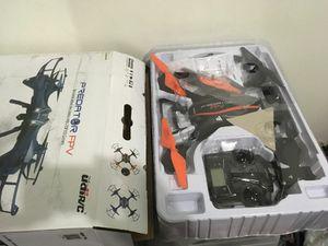 HD Camera Drone Predator FPV for Sale in Santa Monica, CA