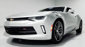 2018 Chevy Camero LT 2DR for Sale!!! for Sale in Washington, DC