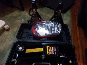 Car jack car stands car cables new for sale  Wichita, KS