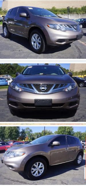 2013 Nissan Murano LE for Sale in Falls Church, VA