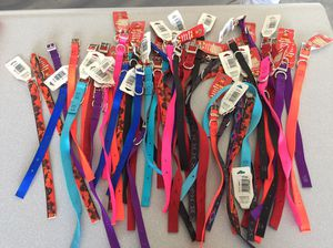 Brand new Dog collars for Sale in Orlando, FL