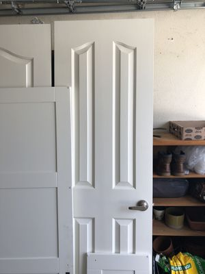 New And Used Doors For Sale In Poway Ca Offerup