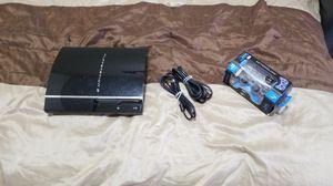 PlayStation 3 ~Original~ 60 GB (CECHA01) for Sale in Tempe, AZ