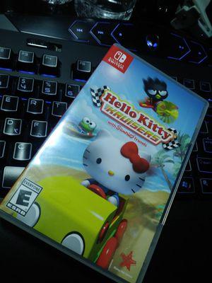 Nintendo Switch Hello Kitty for Sale in Apopka, FL
