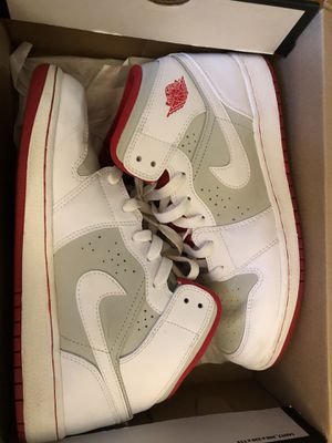 Air Jordan 1 Hare's 7y(proof of payment is provided) for Sale in San Francisco, CA