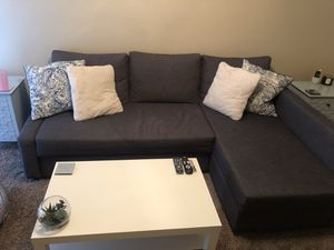 New and Used Sleeper sectional for Sale in Phoenix, AZ - OfferUp