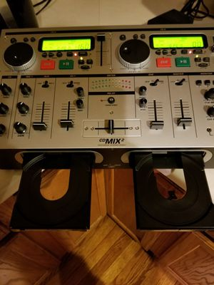 Numark mixer for Sale in Germantown, MD