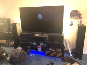 Full Polk reference home theatre system for Sale in Silver Spring, MD