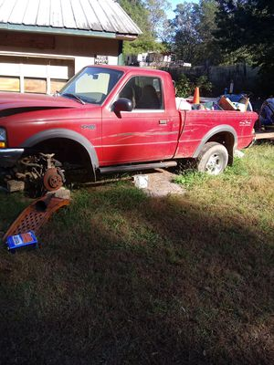 New And Used Truck Parts For Sale In Birmingham Al Offerup