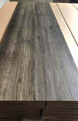 Luxury vinyl flooring!!! Only .65 cents a sq ft!! Liquidation close out! H2 Thumbnail