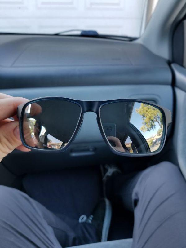 932efccb02 Nike mavrk polarized glasses for Sale in San Diego