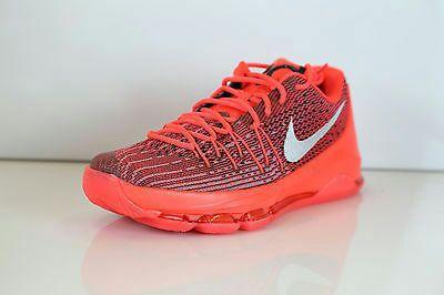 wholesale dealer c2111 4361c Nike Zoom KD 8 Bright Crimson V8 749375-610 8-13 7 11 supreme 6 for Sale in  Winston-Salem, NC - OfferUp