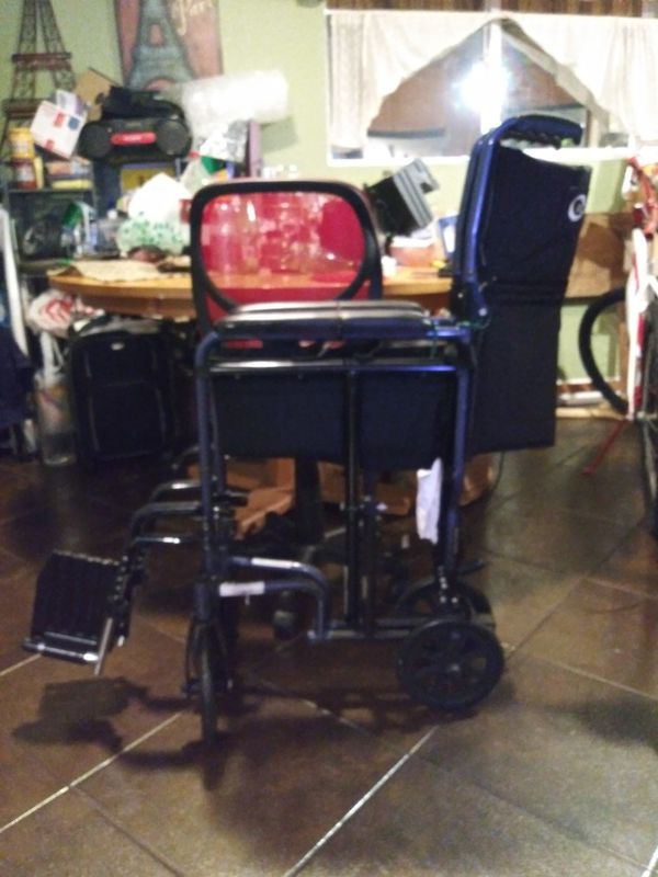 New transport wheelchair for Sale in San Diego, CA - OfferUp