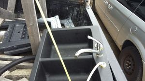 Used but in good condition.dropping sink. for Sale in Richmond, VA
