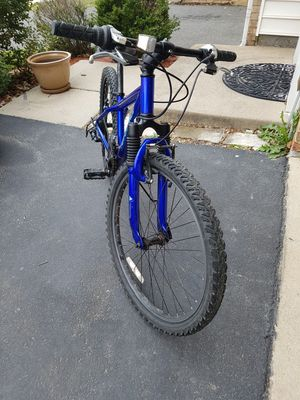 "Kid Performance Bike 24"" Wheel for Sale in Fairfax, VA"