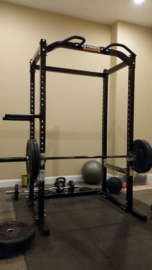 Powertec Workbench for Sale in Highland, MD