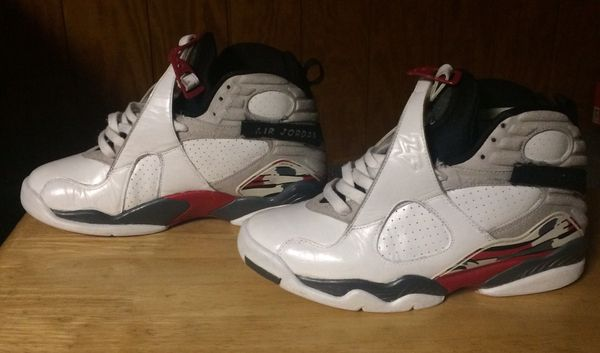 f973ce7bcff1 germany jordan 8 bugs bunny size 9.5 for sale in north haledon nj offerup  26b16 95794