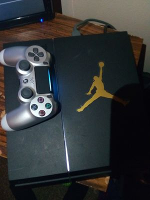 PlayStation 4 for Sale in Seattle, WA