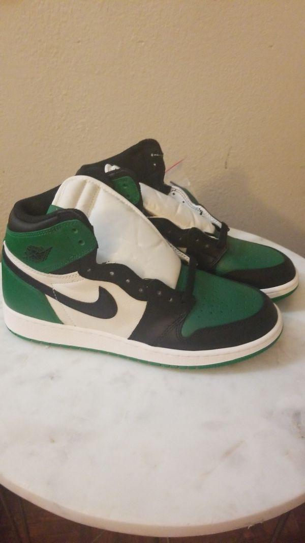 d1952daf5375 Nike Air Jordan 1 Retro High size 7Y OG 575441-302 for Sale in ...