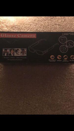 Camera glasses for Sale in San Francisco, CA
