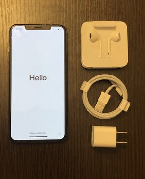 Apple iPhone XS MAX 64GB GOLD T-MOBILE for Sale in Ashburn, VA
