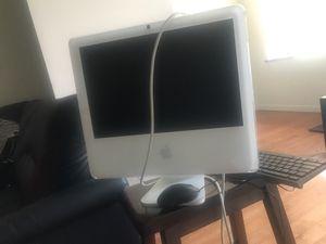 Apple iMac 100$ obo for Sale in St. Louis, MO