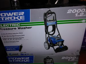 Pressure washer for Sale in Pine Hills, FL