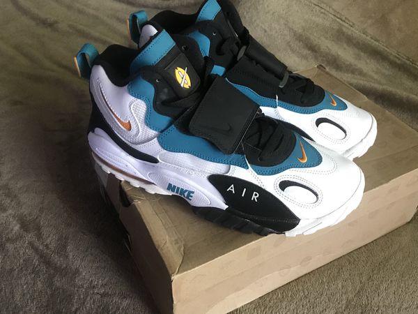 8c94fe8abb4ffa Dan Marino Nike size 10 MIAMI DOLPHINS NICE for Sale in Miramar