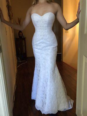 Wedding dresses in Lawndale