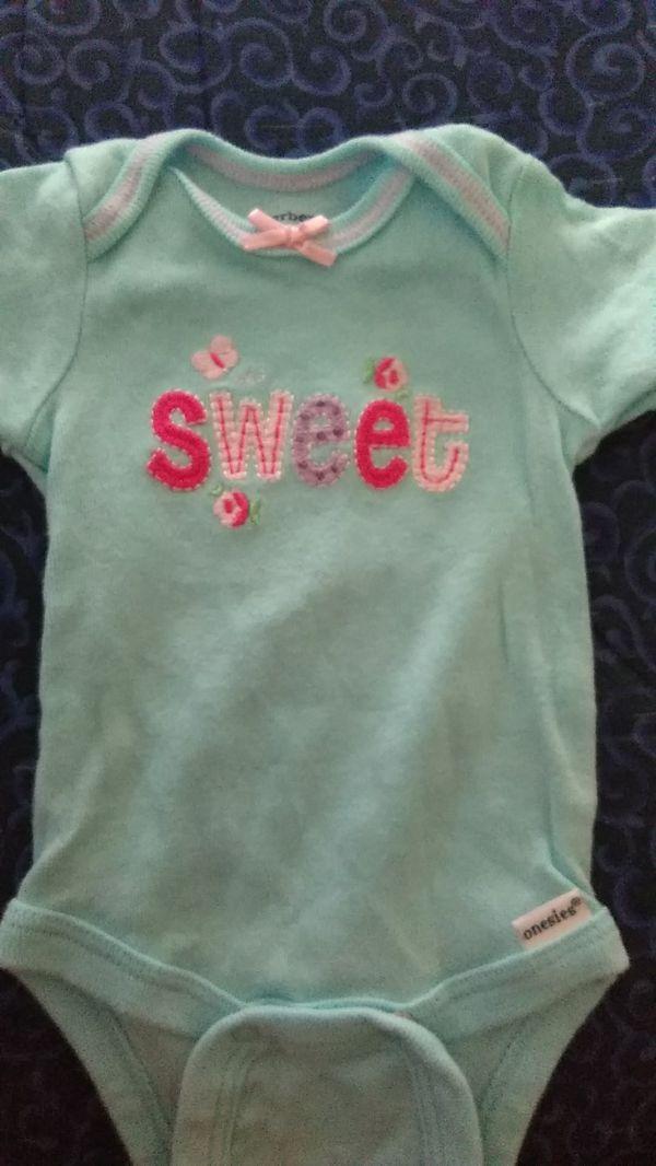 newborn onesie for sale in dallas tx offerup