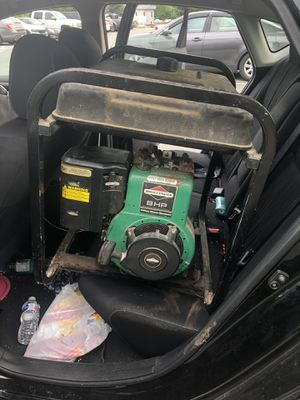 Generator for Sale in North Carolina - OfferUp