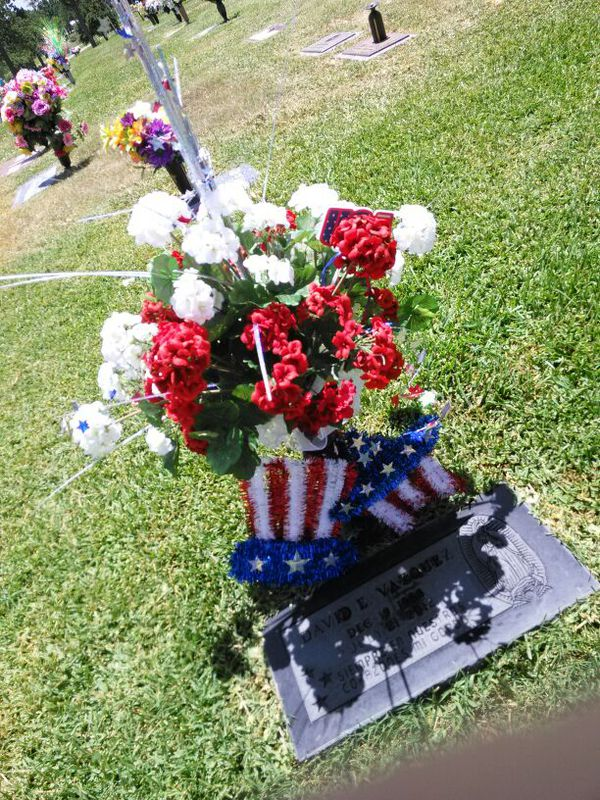 Cemetery Decorations For Sale In Dallas Tx Offerup
