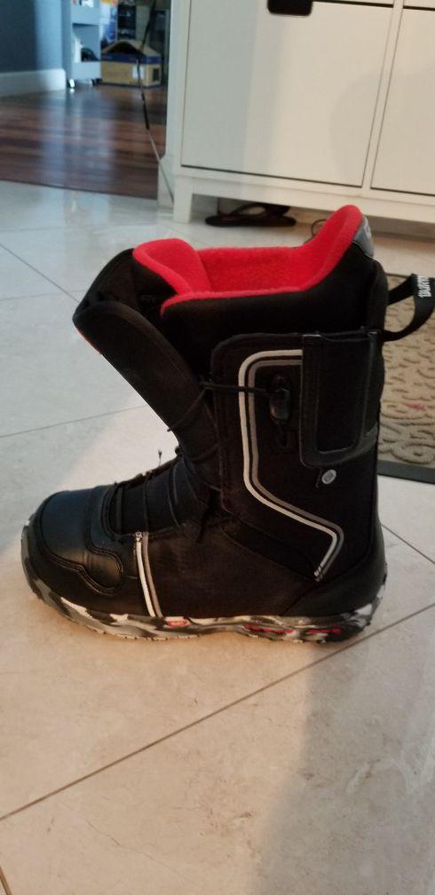 6c11f66bb7 Burton ambush snowboard boots for Sale in Anaheim