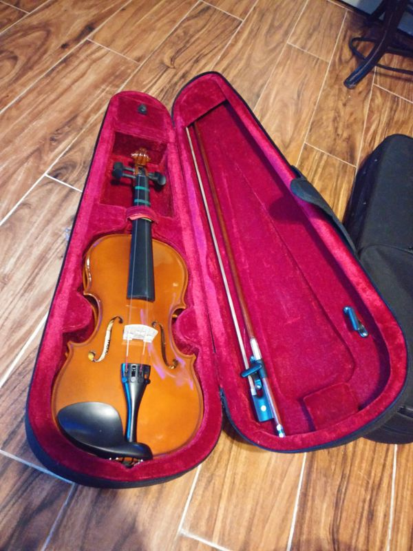 New and Used Violin for Sale in Charlotte, NC - OfferUp
