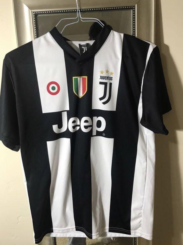 promo code 08c6c 142d0 Cristiano Ronaldo Juventus Jersey for Sale in Dallas, TX - OfferUp