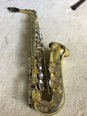 Saxophone Yamaha YAS 23 de japan for Sale in Alexandria, VA