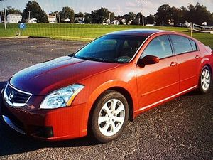 CLEAN2O07 Nissan-MaximaSL 3.5 V6 So Nice! Runs great. Only $1OOO for Sale in Baltimore, MD