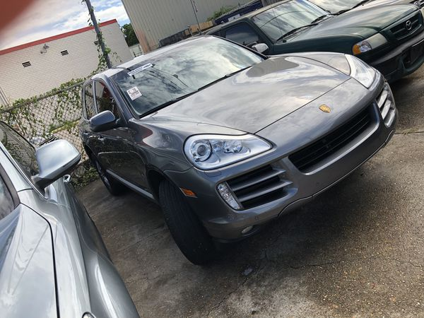 2008 porsche cayenne for sale in baton rouge la offerup open in the appcontinue to the mobile website publicscrutiny Choice Image