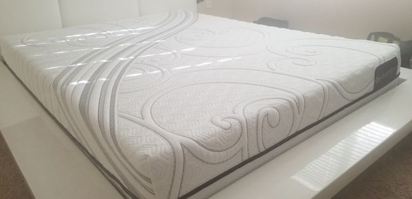 mattress name brand memory foam with cool gel for sale in menifee