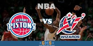 Wizards vs Pistons Courtside VIP All Inclusive tickets for Sale in Hyattsville, MD