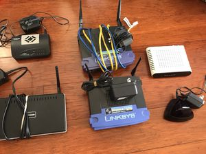 Modems and routers for Sale in Chicago, IL