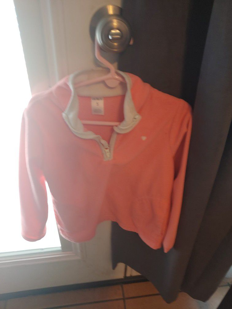 Carter's Sweater Size 4t