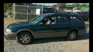 1998 Subaru Outback Awd 200k Hwy miles runs and drives!!!# for Sale in Hillcrest Heights, MD