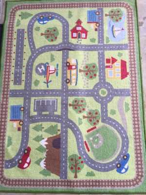 Baby play rugs $15 for Sale in Silver Spring, MD