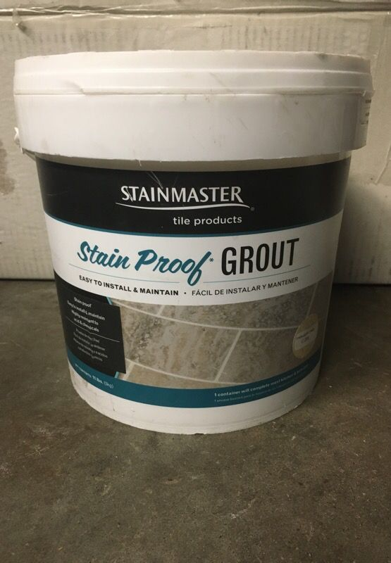 Stainmaster Stain Proof Grout Droughtrelief Org