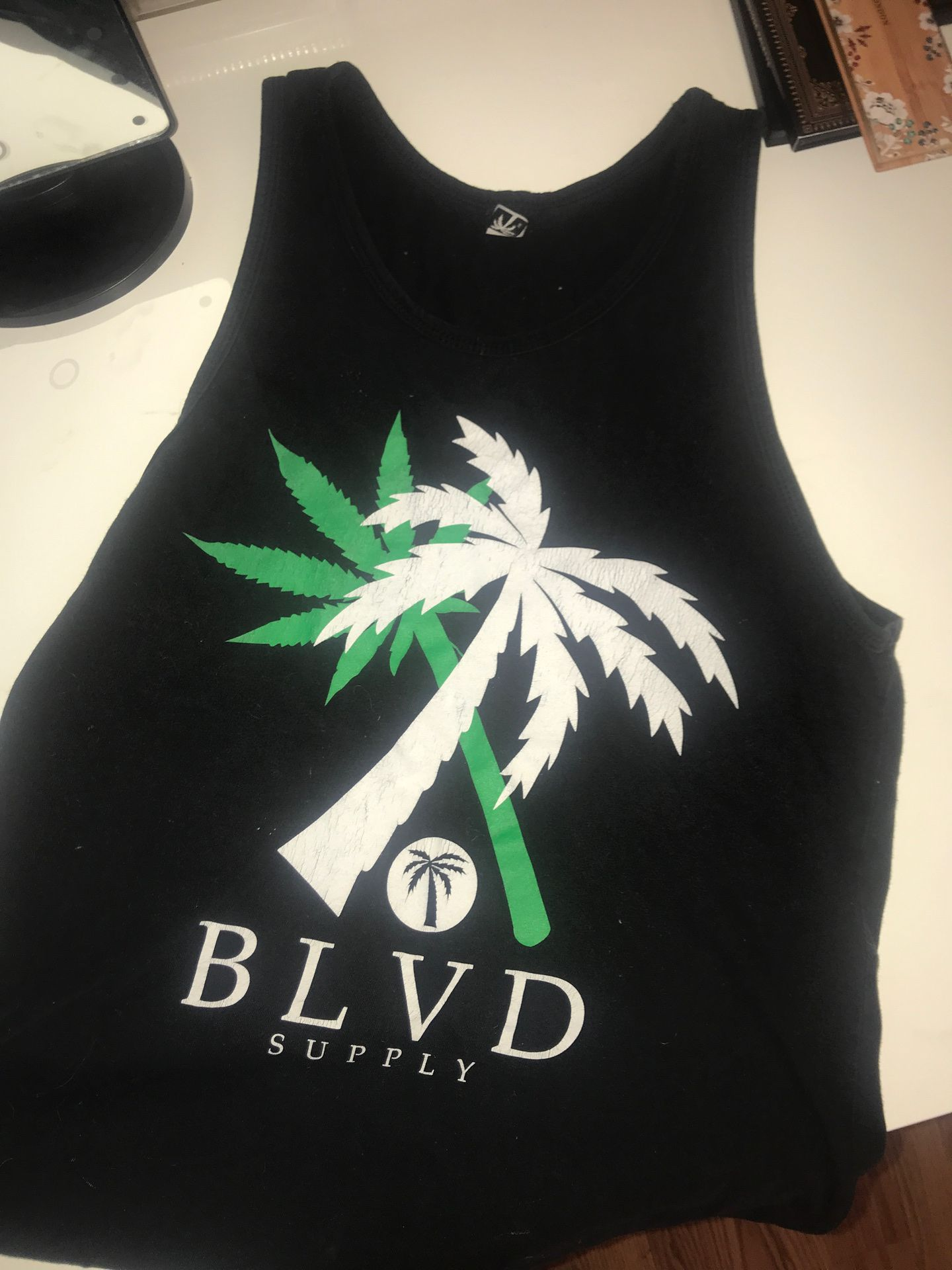 Shirt (MALE)