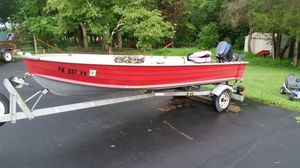 14' boat for Sale in Warrenton, VA