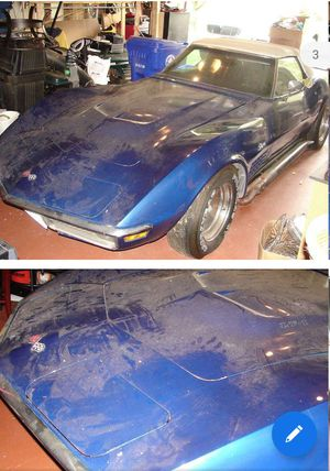 1971 Stingray 350LTI one owner 65,207 miles for Sale in Bowie, MD