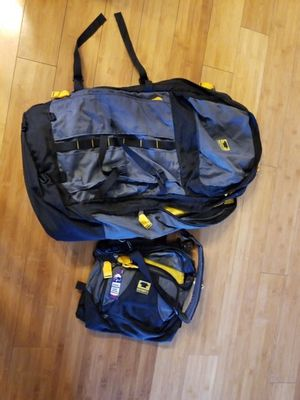 Backpacking Bag - Mountain Smith for Sale in Santa Monica, CA