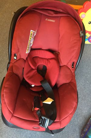 Maxi-Cosi Infant car seat for Sale in Silver Spring, MD